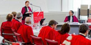 Prêmio Doutor Honoris Causa